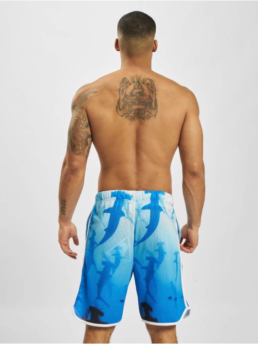 VSCT Clubwear Koupací šortky Hammer Shark modrý