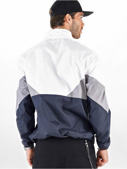 VSCT Clubwear Kurtki przejściowe Warm Up bialy