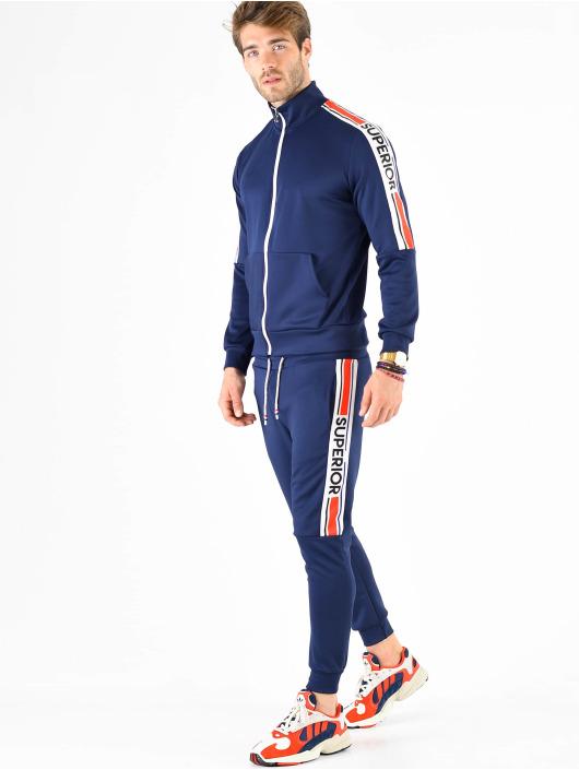 VSCT Clubwear Kurtki przejściowe Superior niebieski