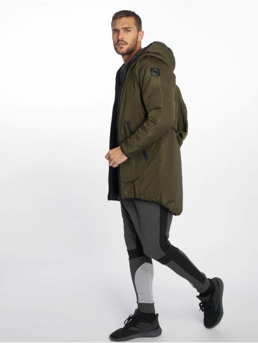 VSCT Clubwear Kurtki zimowe Removeable khaki
