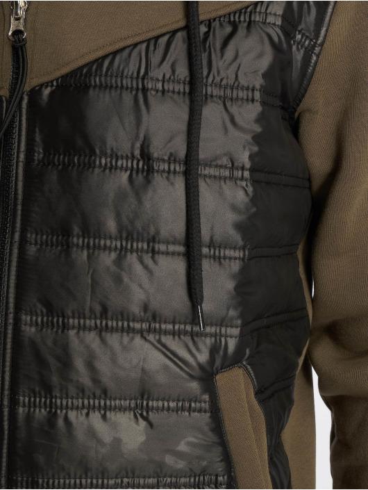 VSCT Clubwear Lightweight Jacket 2 Colour Amour khaki