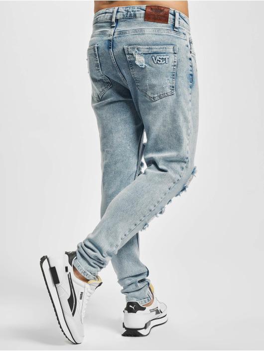 VSCT Clubwear Loose Fit Jeans Keanu Loose Fit Hyper blau