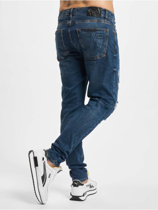 VSCT Clubwear Loose Fit Jeans Keanu blue