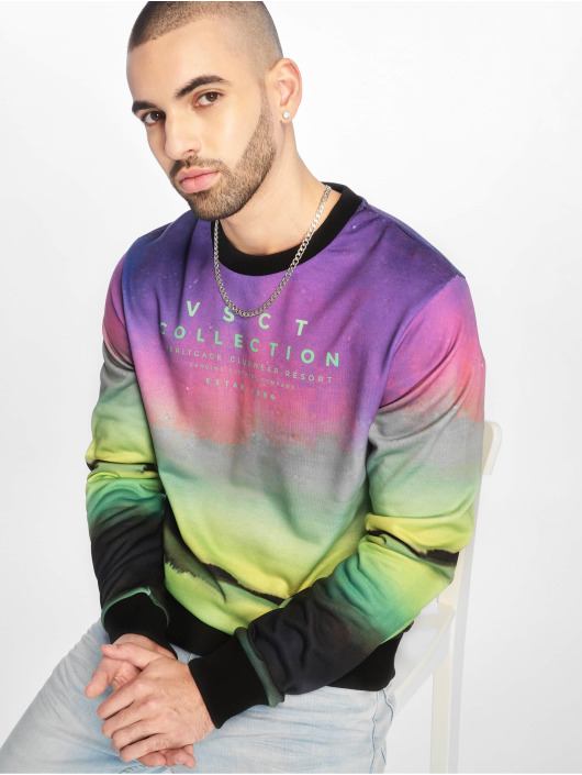 VSCT Clubwear Maglia Crew variopinto
