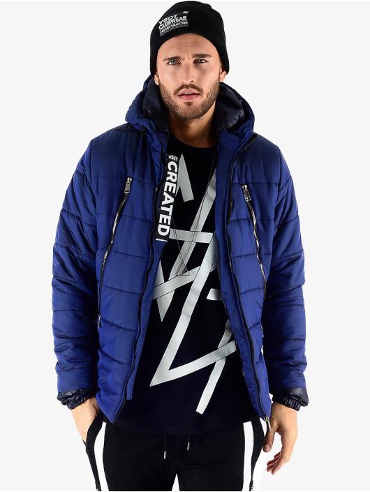 VSCT Clubwear Manteau hiver Clubwear bleu