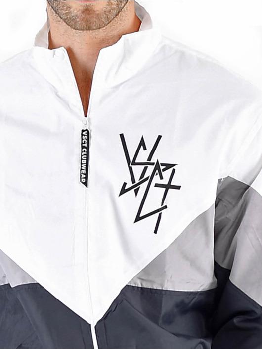 VSCT Clubwear Övergångsjackor Warm Up vit