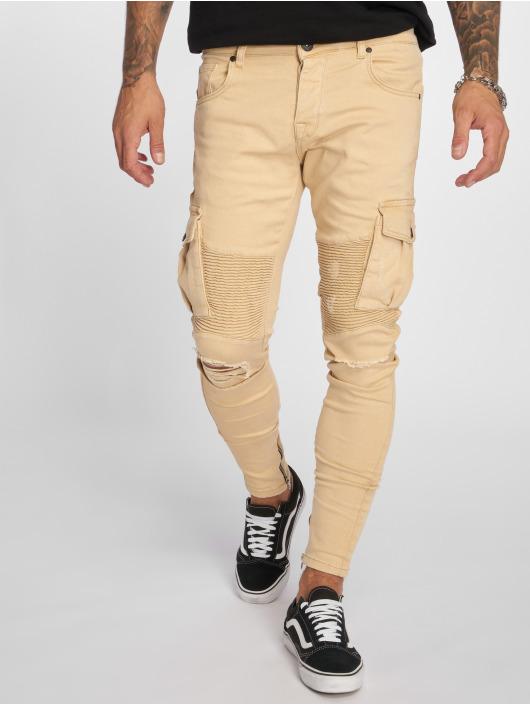 VSCT Clubwear Pantalon cargo Keanu beige