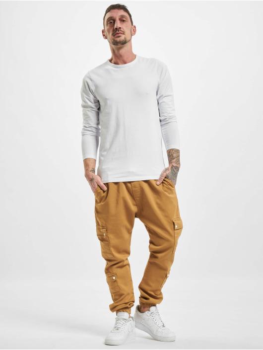 VSCT Clubwear Pantalon cargo Nexus beige