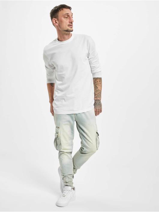 VSCT Clubwear Pantalon cargo Keanu Legbtmzip bleu