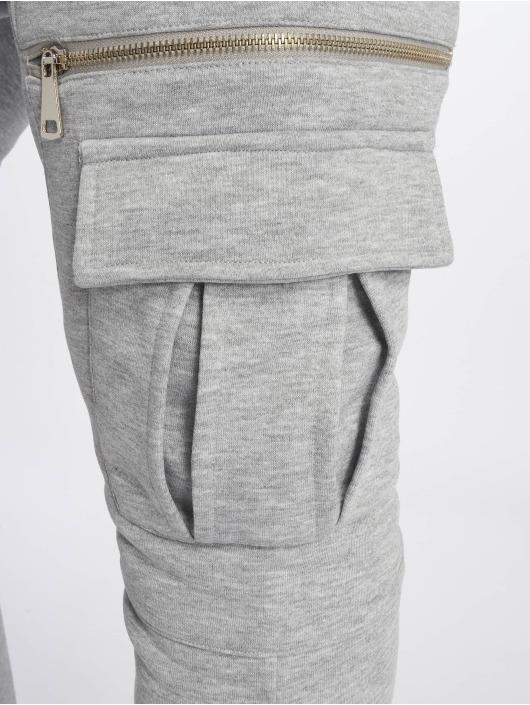 VSCT Clubwear Pantalon cargo Future gris