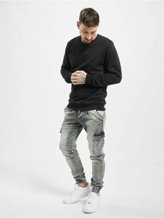 VSCT Clubwear Pantalon cargo Noah gris
