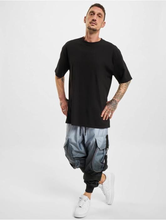 VSCT Clubwear Pantalon cargo Jupiter Cargo gris