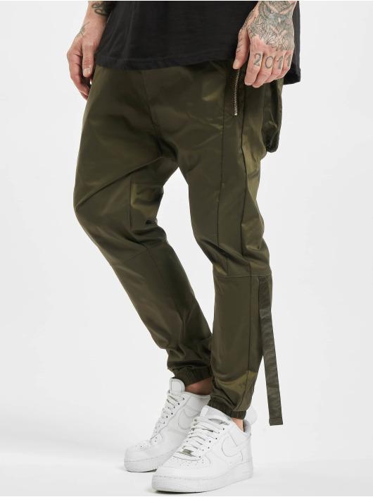 VSCT Clubwear Pantalon cargo Spencer 3rd Gen kaki