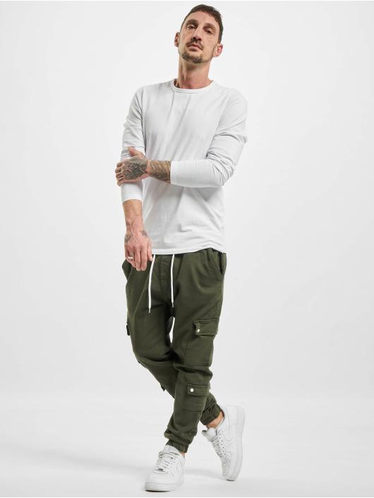 VSCT Clubwear Pantalon cargo Nexus kaki