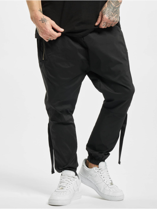 VSCT Clubwear Pantalon cargo Spencer 3rd Gen noir