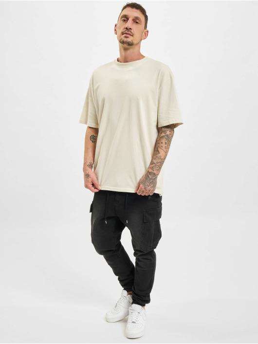VSCT Clubwear Pantalon cargo Norman Baggy Cargo noir