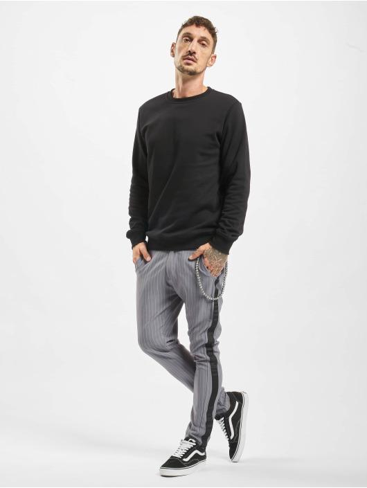 VSCT Clubwear Pantalon chino Ewan gris