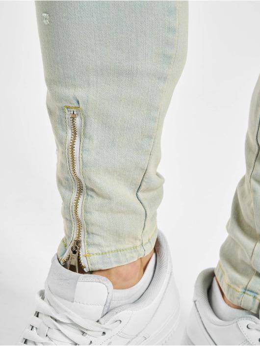 VSCT Clubwear Pantalone Cargo Keanu Legbtmzip blu