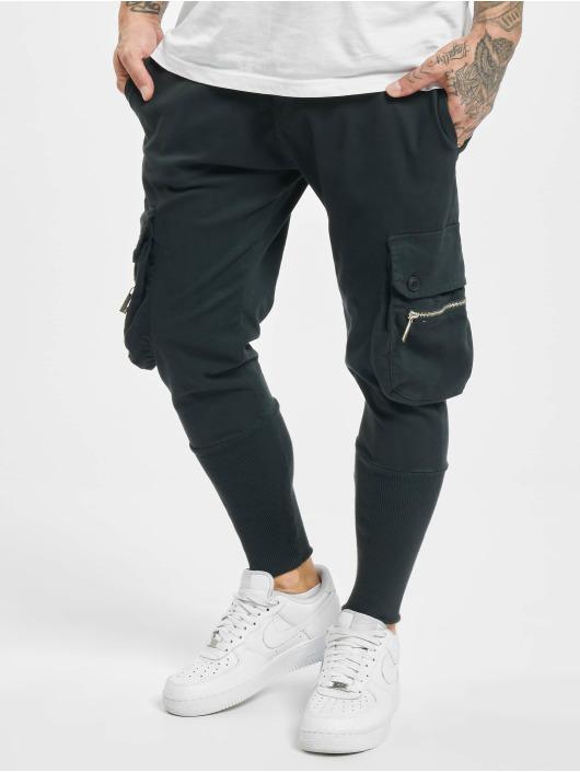 VSCT Clubwear Pantalone Cargo Future 2nd Gen grigio