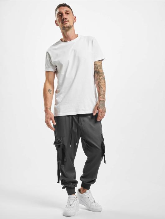 VSCT Clubwear Pantalone ginnico Combat grigio