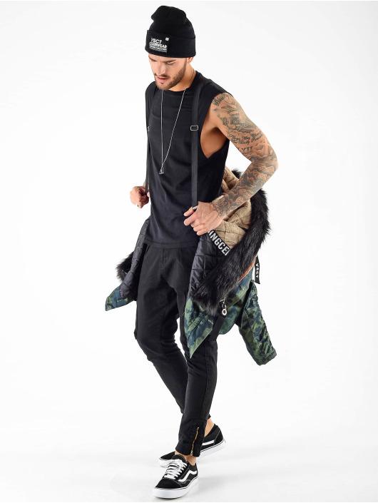VSCT Clubwear Parka 2 Face kamouflage