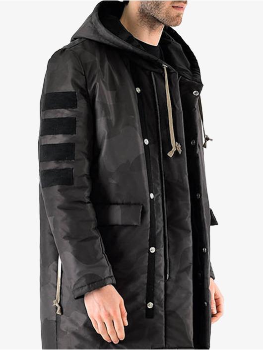 VSCT Clubwear Parka Corporate Army moro