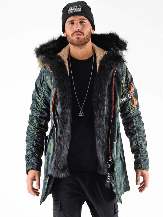 VSCT Clubwear Parka 2 Face moro