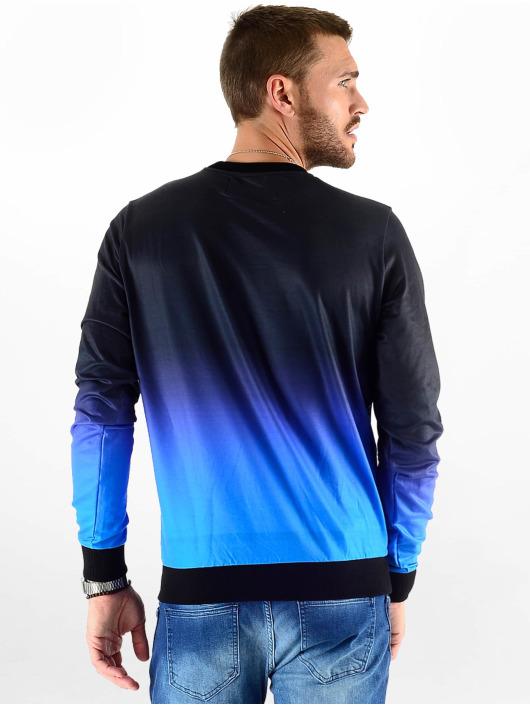 VSCT Clubwear Pullover Graded Crew blau