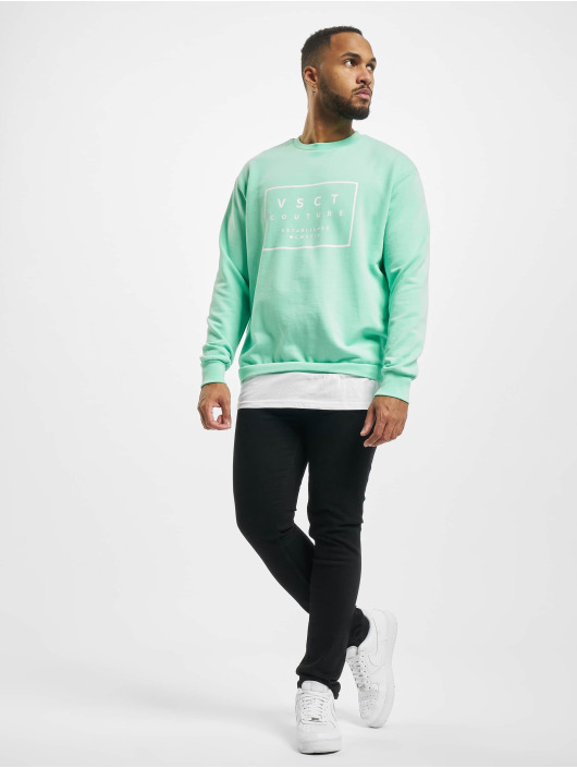 VSCT Clubwear Pullover Crew Logo green