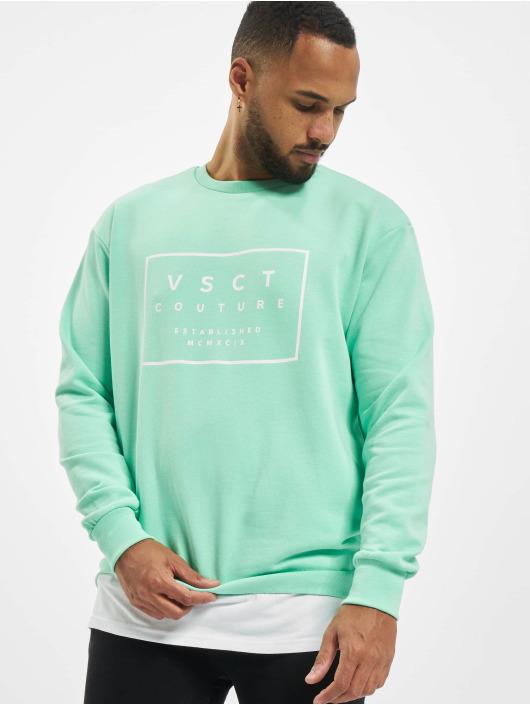 VSCT Clubwear Pullover Crew Logo grün