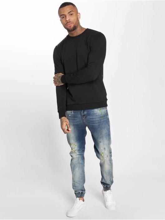 VSCT Clubwear Pullover Studded schwarz