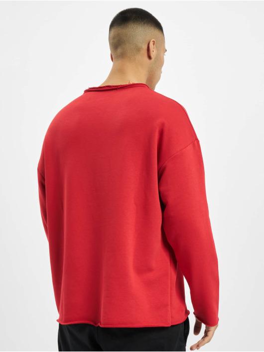VSCT Clubwear Pulóvre F*ck èervená