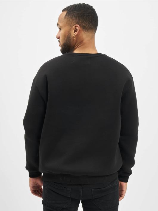 VSCT Clubwear Pulóvre Life èierna