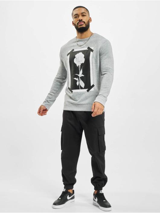 VSCT Clubwear Pulóvre Roses & Tape pestrá