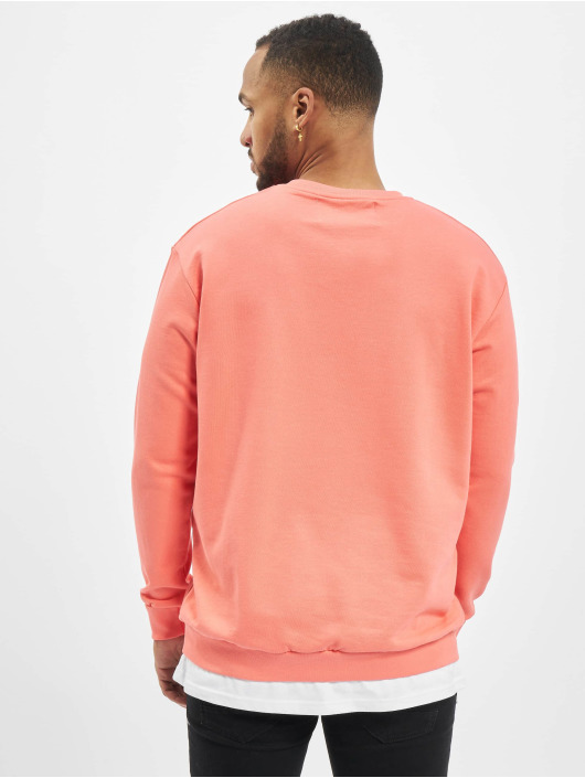 VSCT Clubwear Pulóvre Crew Logo ružová
