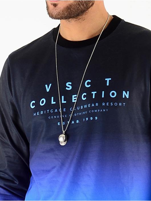 VSCT Clubwear Puserot Graded Crew sininen
