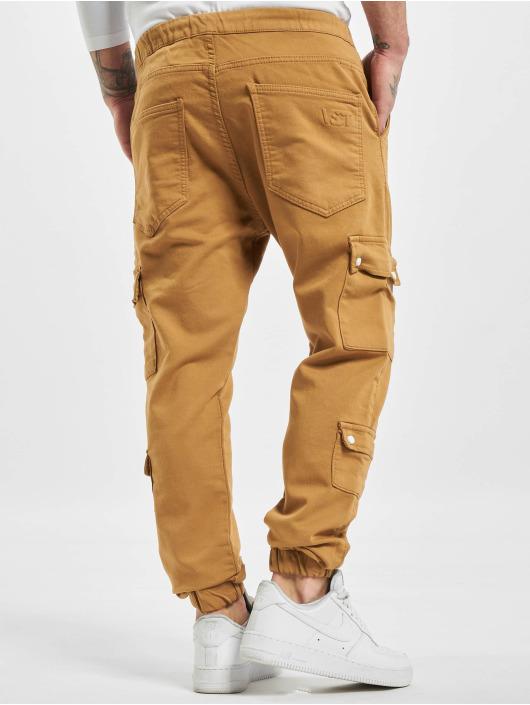VSCT Clubwear Reisitaskuhousut Nexus beige