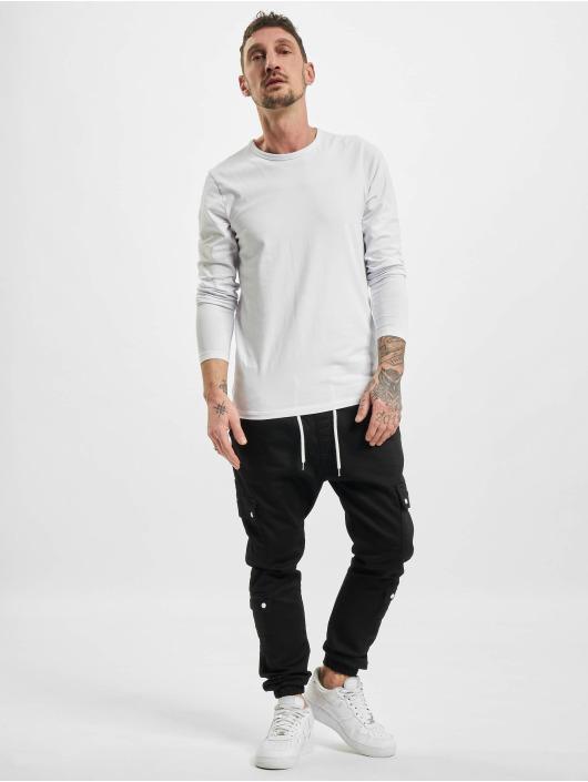 VSCT Clubwear Reisitaskuhousut Nexus musta
