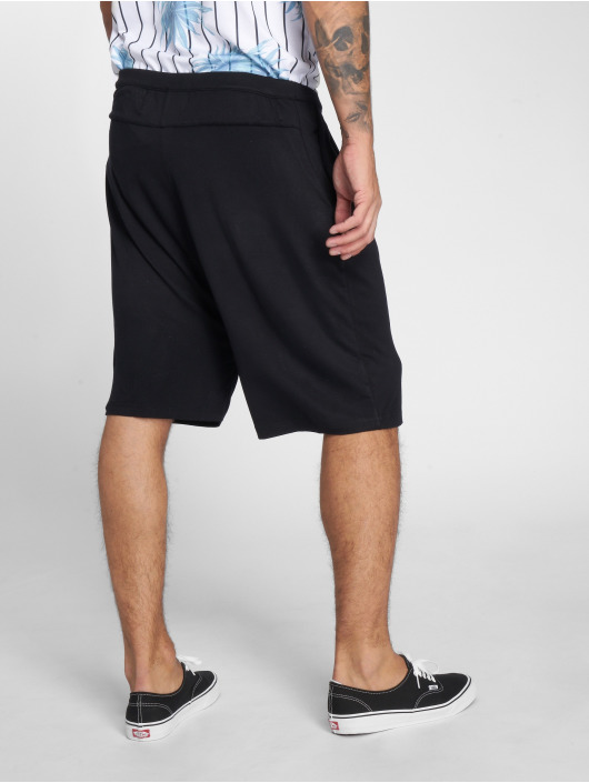 VSCT Clubwear Short Lowcrotch Jersey Soft noir