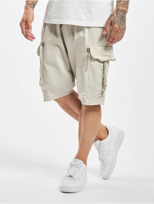 VSCT Clubwear Shorts Noah Flap beige