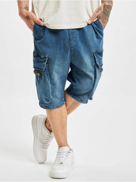 VSCT Clubwear shorts Logan Denim blauw