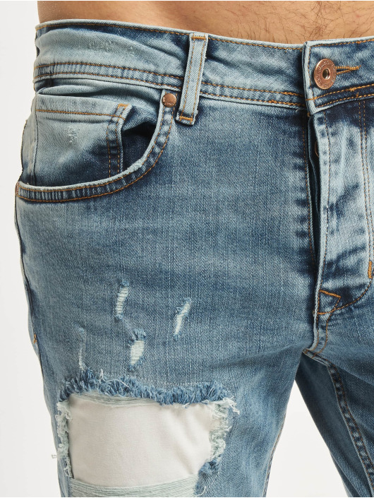 VSCT Clubwear Skinny Jeans Hank Customized blau