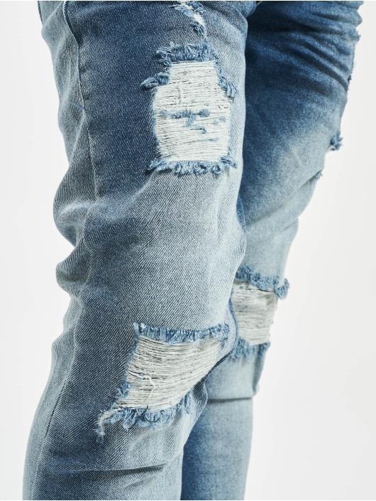VSCT Clubwear Skinny Jeans Keanu niebieski