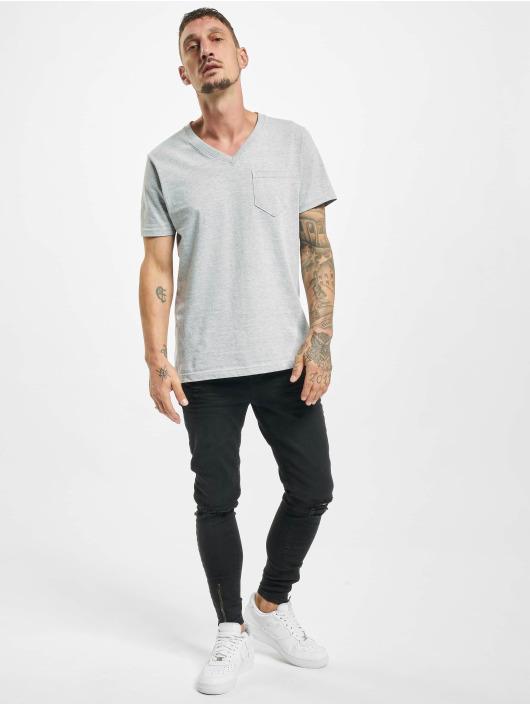 VSCT Clubwear Skinny Jeans Keanu schwarz
