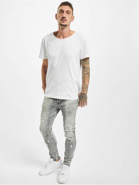 VSCT Clubwear Skinny Jeans New Keanu Spencer Hybrid szary