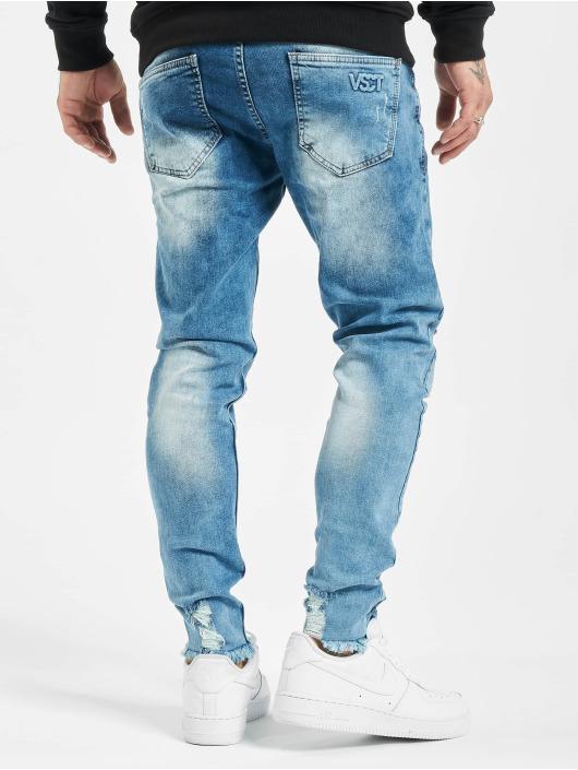 VSCT Clubwear Slim Fit Jeans Thor blå