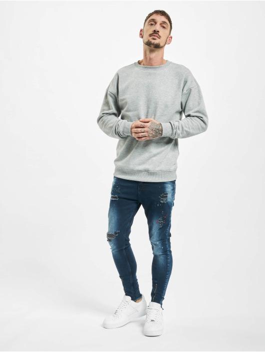 VSCT Clubwear Slim Fit Jeans Keanu blå
