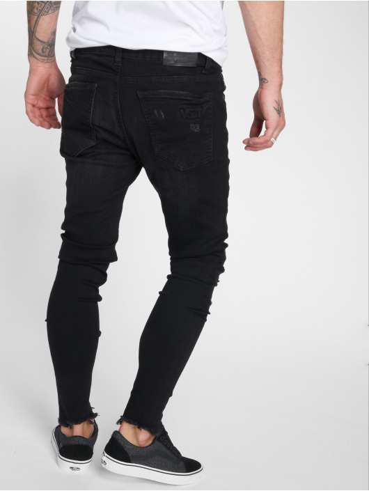 VSCT Clubwear Slim Fit Jeans Thor black