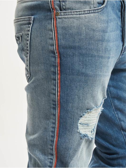 VSCT Clubwear Slim Fit Jeans Thor Track blau