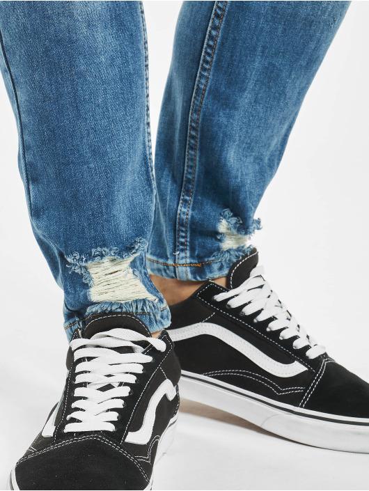 VSCT Clubwear Slim Fit Jeans Thor Heavy blau